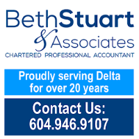Beth Stuart & Associates Chartered Professional Accountant