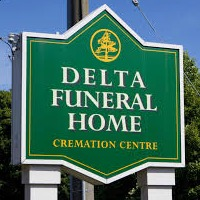 Delta Funeral Home