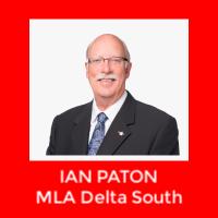 Ian Paton