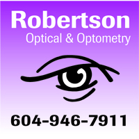 Robertson Optical & Optometry