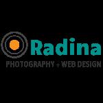 Radina Photography & Web Design