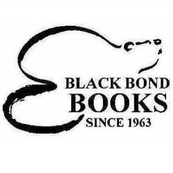 Black Bond Books